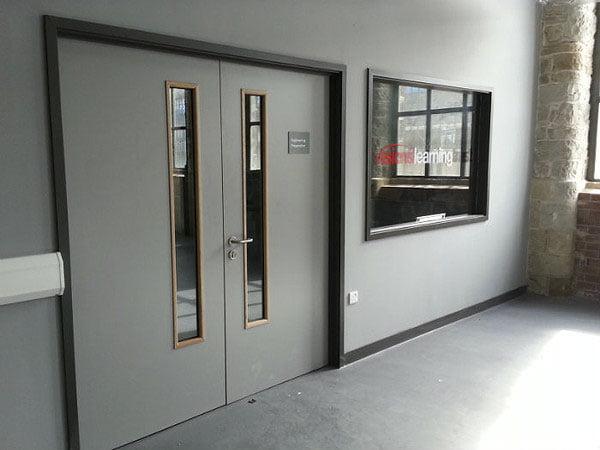 Bespoke Complete Services Ltd Fire Door Manufacturer