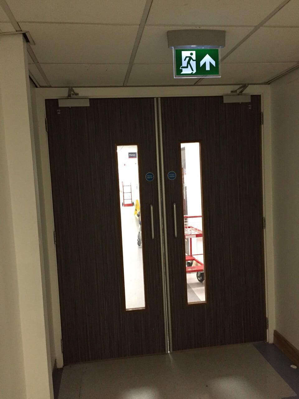 Double Zebrano Doors & Don\u0027ts \u2013 Bespoke Complete Services Ltd Pezcame.Com