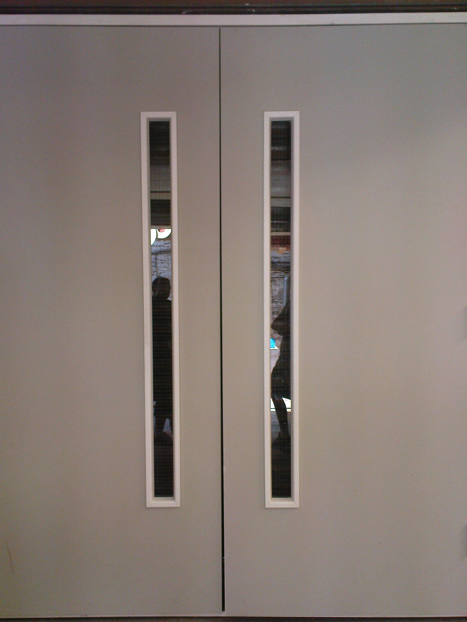 Latest news bespoke complete services ltd for Doors with panels