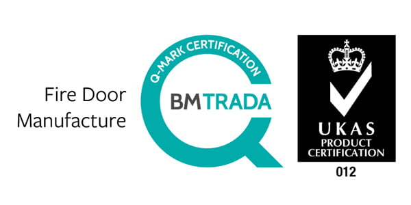 BM Trada Certification