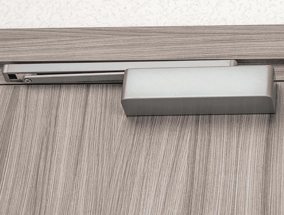 Ironmongery - Door Closers