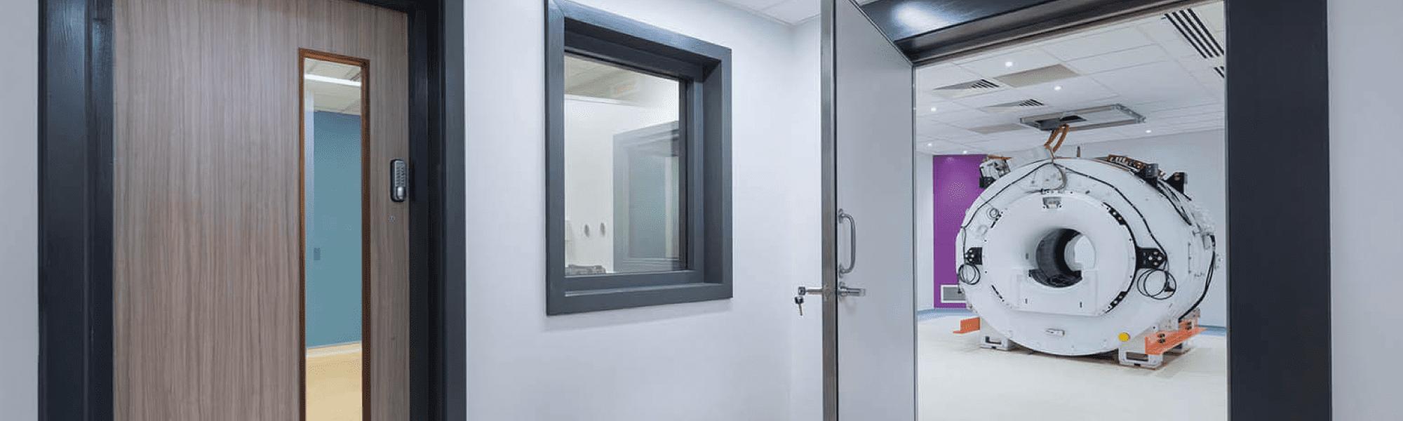 FD60 Fire Door & Door Sets