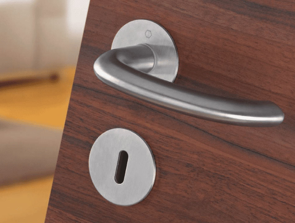 Ironmongery - Handles